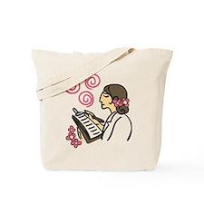Student Tote Bag