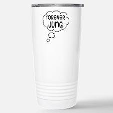 forever jung Travel Mug