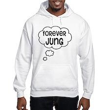 forever jung Hoodie