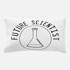 Future scientist Pillow Case