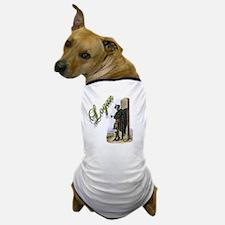 Clan Logan Dog T-Shirt