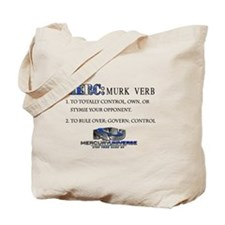 Merc: Definition - Tote Bag