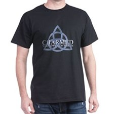 Charmed Trinity Power of Three T-Shirt