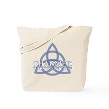 Charmed Trinity Power or Three Tote Bag