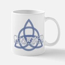 Charmed Trinity Power of Three Mug