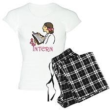 Intern Pajamas