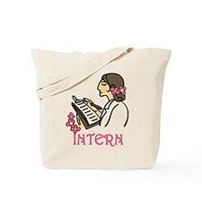 Intern Tote Bag