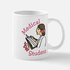 Medical Student Mugs