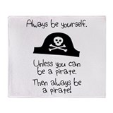 Pirate Home Accessories