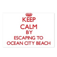 Keep calm by escaping to Ocean City Beach Maryland