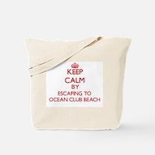 Keep calm by escaping to Ocean Club Beach New York