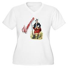 Clan Cameron T-Shirt