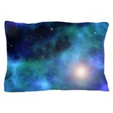 The amazing universe Pillow Cases