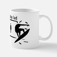 Bad luck Mug