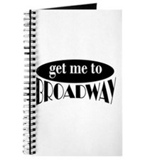 To Broadway Journal
