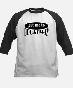 To Broadway Tee