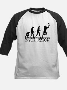 Evolution Football Tee