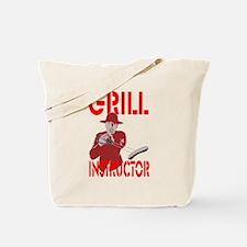 Barbecue Tote Bag