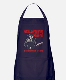 Barbecue Apron (dark)