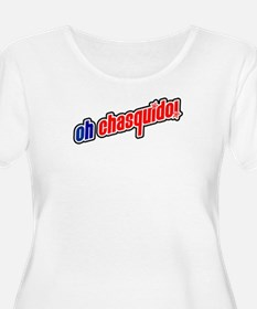 oh chasquido! (oh snap!) T-Shirt