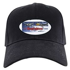 Dogfighters: P-51 vs Fw190 Baseball Hat