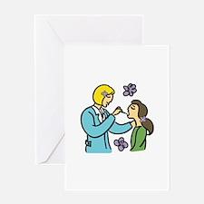 Nurse Greeting Cards