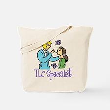 TLC Specialist Tote Bag