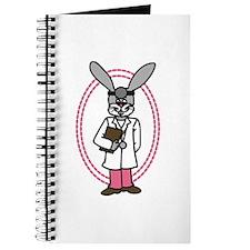 Doctor Rabbit Journal
