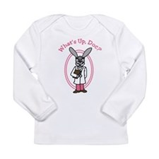 Whats Up Doc? Long Sleeve T-Shirt