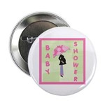 Baby Shower Pink 2.25