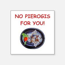 pierogis Sticker