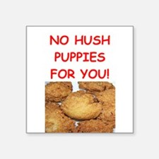 hush Sticker