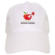 Cute Special education teacher Baseball Cap