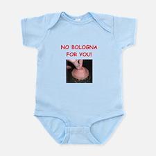 bologna Body Suit