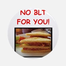 blt Ornament (Round)