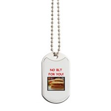 blt Dog Tags