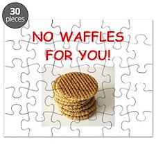 waffles Puzzle