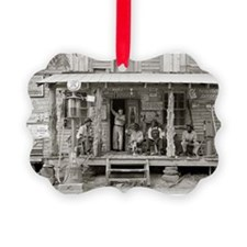 Carolina Country Store, 1939 Ornament