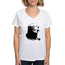 Zapatista Comandante Marcos Shirt