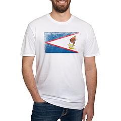 Vintage American Samoa Shirt