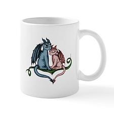 Dragon Couple Mugs