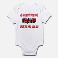Saved Lives Today-Aunt Infant Bodysuit