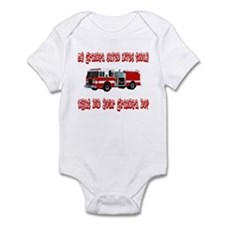 Saved Lives Today-Grandpa Infant Bodysuit