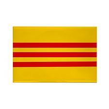 South Vietnam Flag Magnets