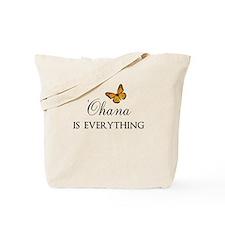Hot-Blooded Design Tote Bag