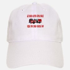 Saved Lives Today-Uncle Baseball Baseball Cap
