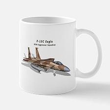 F-15C Eagle 65th AGRS Mug