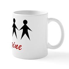 Imagine Small Mug