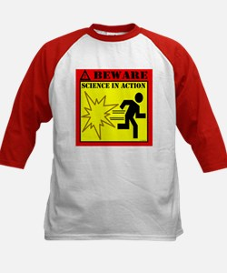 MYTHBUSTERS SCIENCE IN ACTION Tee