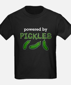 Powered By Pickles T
